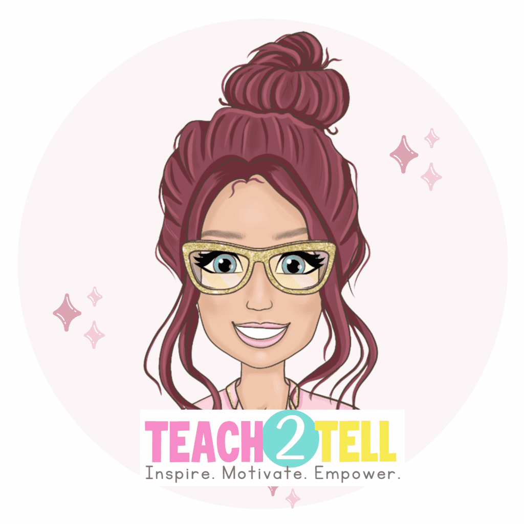 teaching activities teach2tell